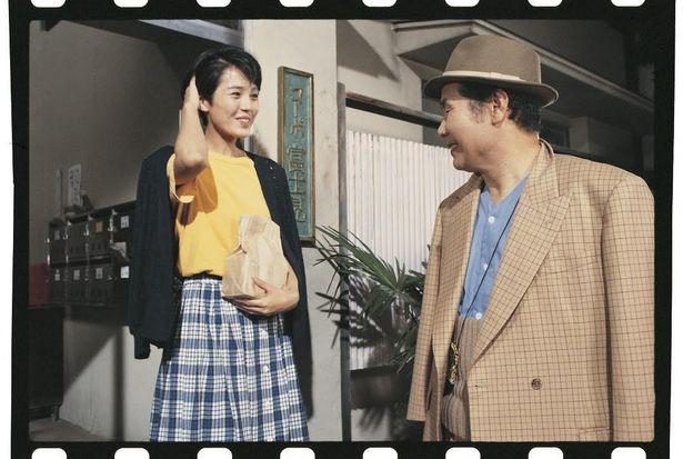 寅さんがまたしても恋の指南役を務める『男はつらいよ 寅次郎恋愛塾』