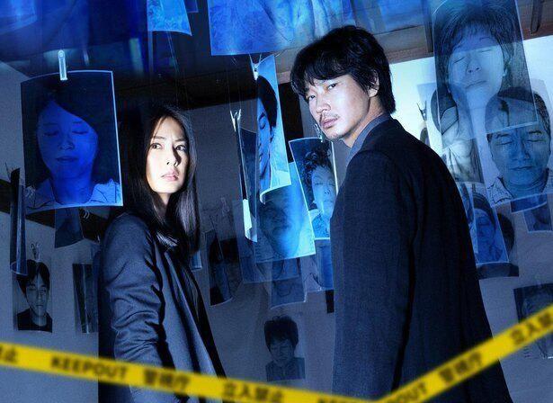 綾野剛&北川景子が、警視庁捜査一課ナンバーワンのコンビに!