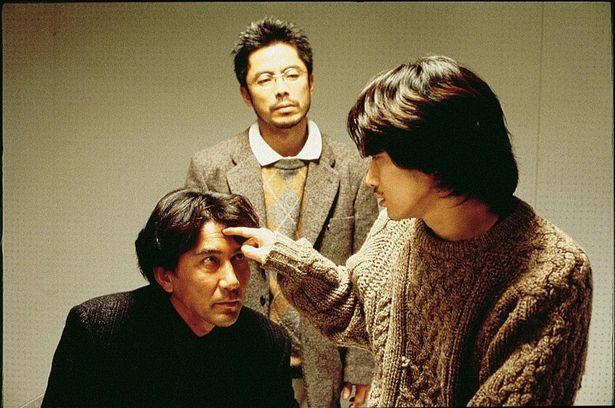【写真を見る】役所広司、萩原聖人、うじきつよしらが共演