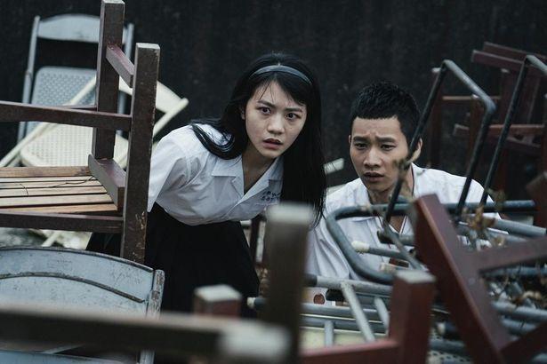 人気ゲームを原作とし、昨年には映画化もされた台湾産ホラー「返校」