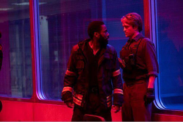 2020年コロナ禍で劇場公開に踏み切った『TENET テネット』