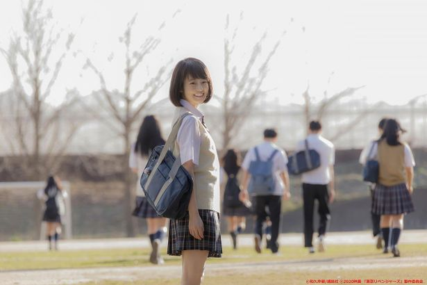 【写真を見る】ヒナタ役を誰が演じるのかSNSでも話題となっていた『東京リベンジャーズ』