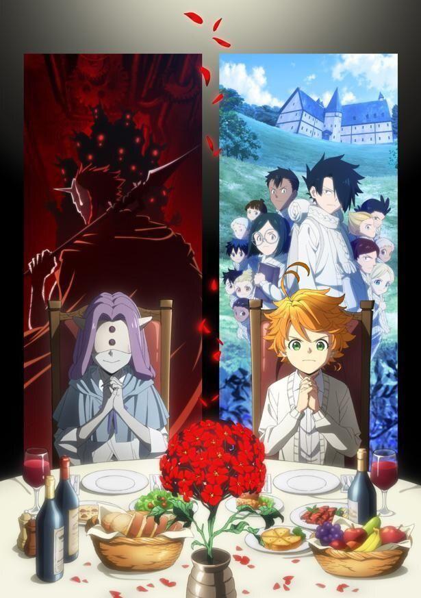 テレビアニメ第2期が2021年1月より放送開始!
