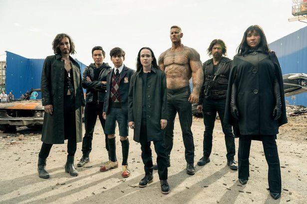 スーパーヒーロードラマの決定版「アンブレラ・アカデミー」はシーズン3の製作も予定されている