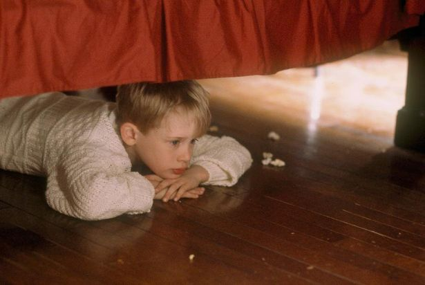 1990年代前半には、子役としてめざましい活躍を見せたカルキン