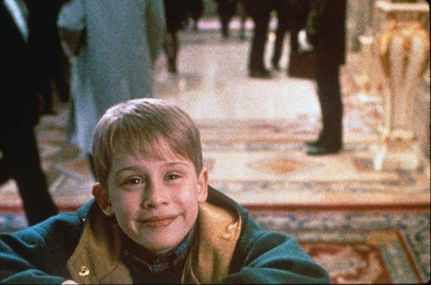 『ホーム・アローン2』出演時、カルキンの人気はピークに達していた