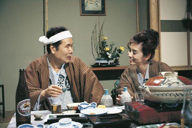 寅さんが若いカップルを追って九州へ!『男はつらいよ 寅次郎の休日』