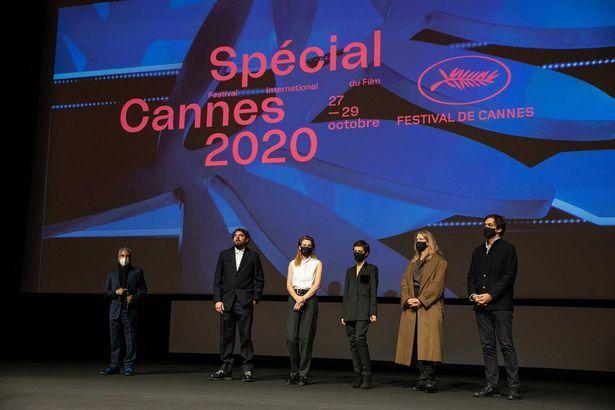カンヌ国際映画祭は通常開催は中止となり、「2020 Special Cannes」というスペシャルイベントのみ開催。マーケット部門はオンラインで実施された