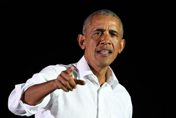 オバマ元大統領が選ぶ2020年映画・ドラマリストは?