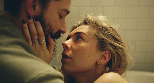 ヴァネッサ・カービーがベネチア映画祭で主演女優賞に輝いた『私というパズル』