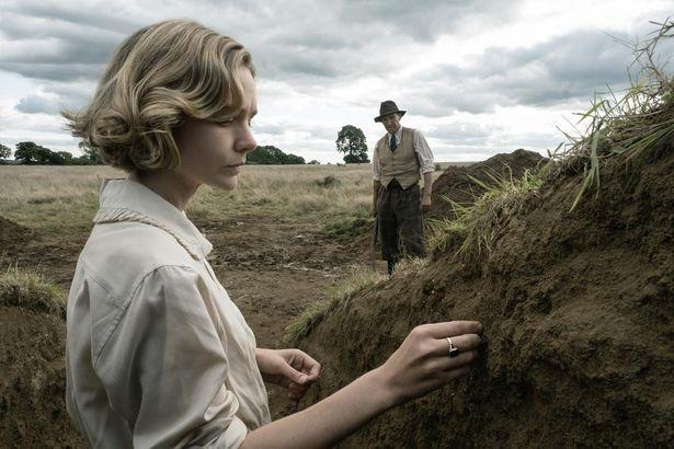 キャリー・マリガン主演で第二次大戦前のイギリスを描く実話ドラマ『時の面影』