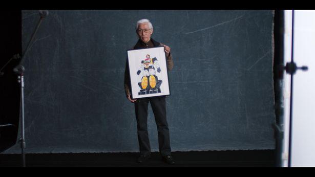 スタン・リーも、「レオパルドン」のデザインがお気に入りだったという