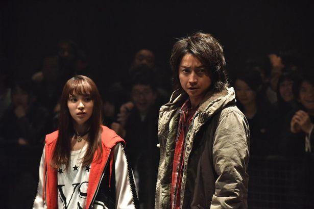 【写真を見る】前2作に続いて佐藤東弥監督がメガホンをとり、新旧豪華キャストが集結!