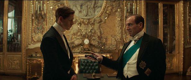 『キングスマン:ファースト・エージェント』は北米で夏に公開予定