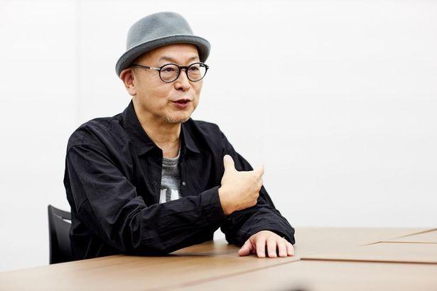 TBSに入社し、30年以上のキャリアを持つ土井裕泰監督