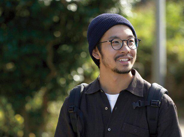 次第に三上に心を寄せ、取材対象以上の絆を築き上げていく津乃田役を演じた仲野太賀