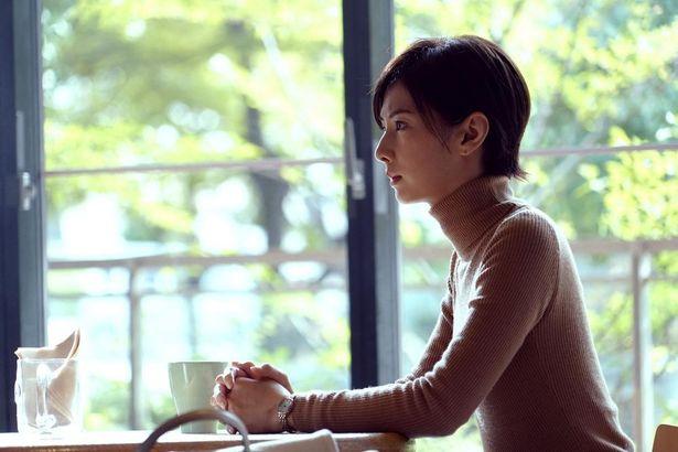 容疑者と向き合う過程で、由紀は自身が心に抱えるトラウマとも向き合っていくことに…