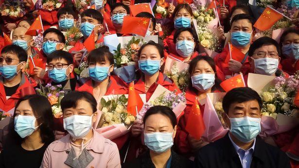 新型コロナウイルスの中国とアメリカの感染対策を追った『In the Same Breath』