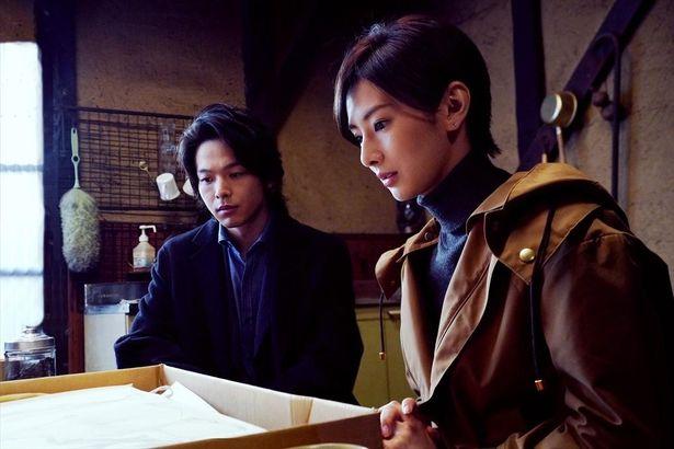 島本理生の直木賞受賞作を映画化した『ファーストラヴ』