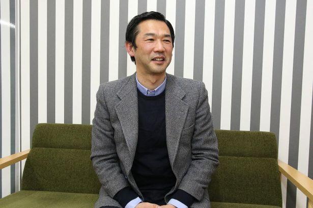 『花束みたいな恋をした』制作プロデューサーの土井智生
