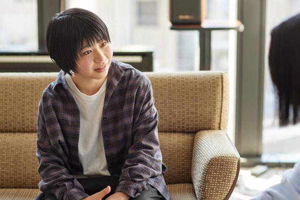 加納が心惹かれたというシーンには、『17歳の肖像』のイメージが重ねられていた
