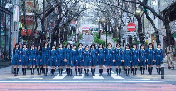 """欅坂46の5年間に密着した本作の、いまだから明かせる""""嘘と真実""""とは?"""