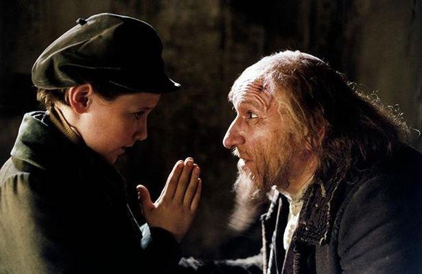 ディケンズとリンカーンには深い関係が!(写真は映画『オリバー・ツイスト』[05])