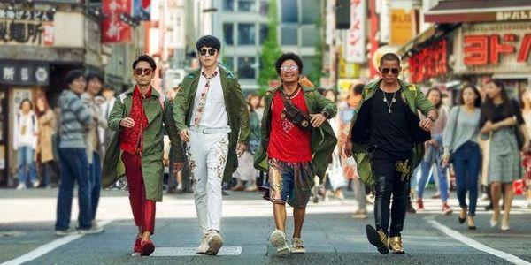 中国の人気俳優、リウ・ハオランとワン・バオチャンが探偵コンビを演じる