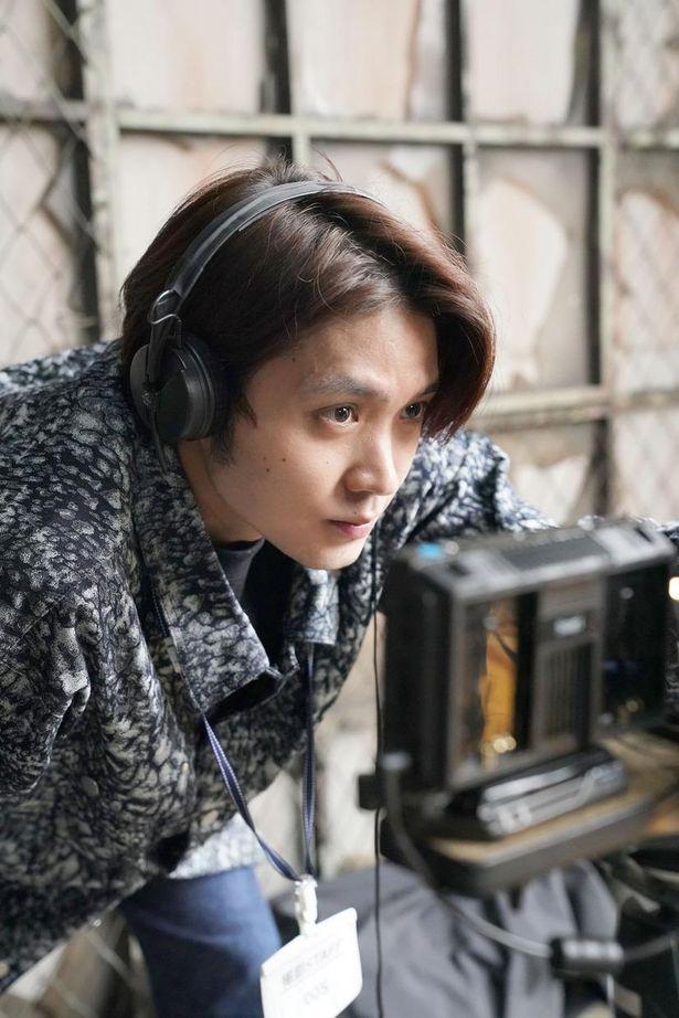 「アクターズ・ショート・フィルム」『機械仕掛けの君』で監督を務めた磯村
