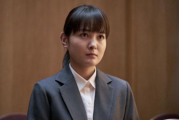朝井ワールドが全開の第2話「リア充裁判」で主演を務めるのは葵わかな