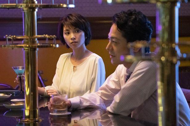 田中麗奈が主演を務める第4話「13.5文字しか集中して読めな」