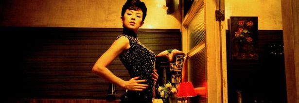 【写真を見る】チャン・ツィイー、フェイ・ウォン…アジアを代表する女優たちの演技にうっとり