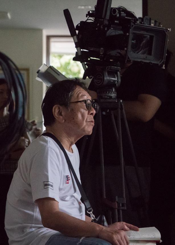 終末治療や死に方の自由という難しいテーマを映像化した鬼才、高橋伴明監督