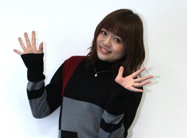 ドロシーの双子の弟レオナを演じる若井友希