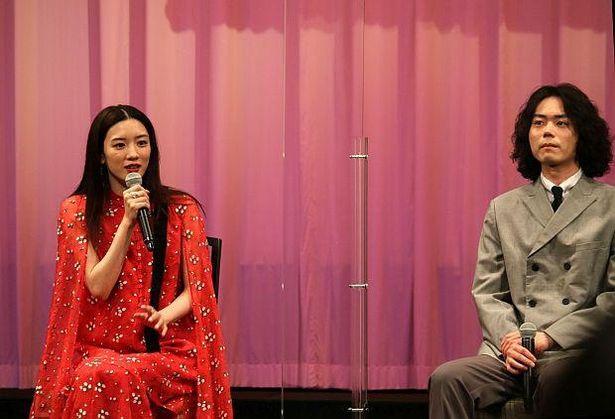撮影は「毎日緊張していた」と語った永野芽郁