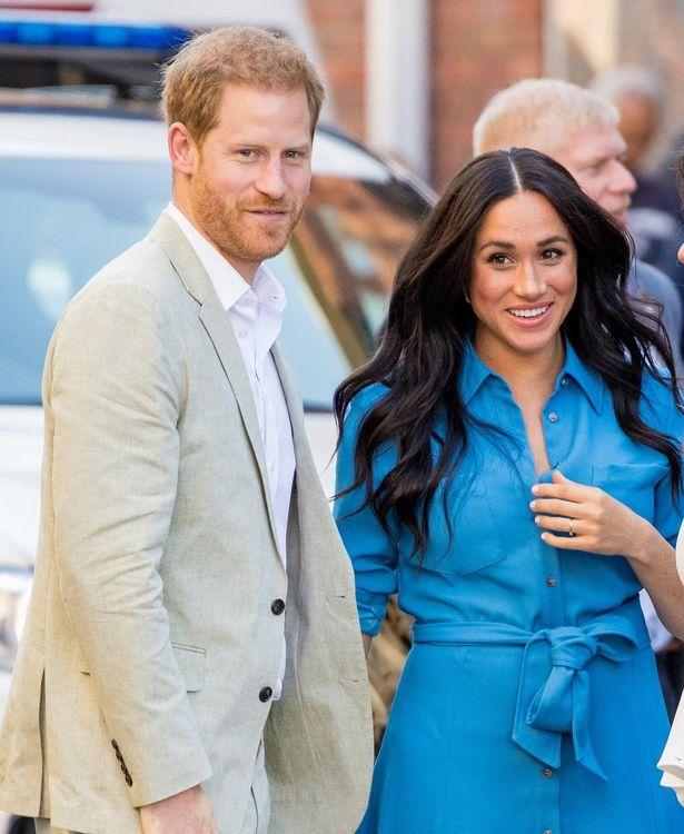 【写真を見る】気づけば周りは敵だらけに!? 英国王室を批判したヘンリー王子夫妻