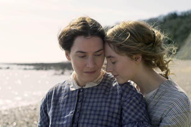 ケイト・ウィンスレットが演じる古生物学者メアリーは実在の人物がモデルに(『アンモナイトの目覚め』)