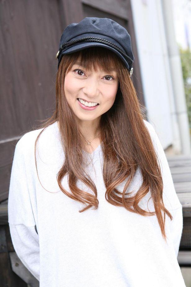 【写真を見る】宮村優子が心情を吐露…「『エヴァ』が怖くて、観られなくなってしまった時期がある」