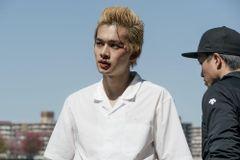 北村匠海らが圧倒的熱量を持って臨んだ『東京リベンジャーズ』の撮影現場に潜入!