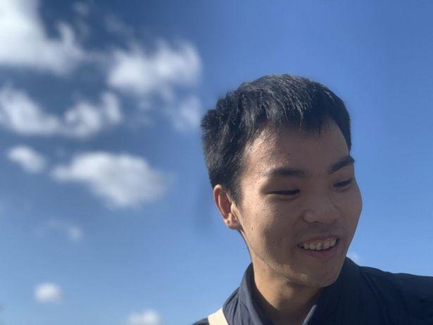 """【写真を見る】""""幻のヒロイン""""作を品内で描きグランプリに輝いた『阿頼耶識』の大河聡監督"""