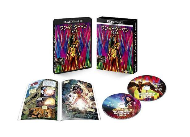 BD&DVDにはメイキングなど約95分の映像特典も収録されている