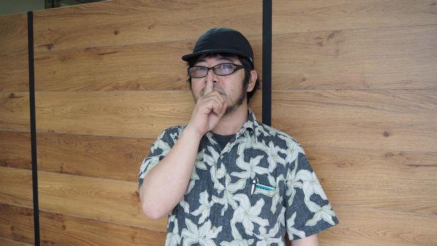 【写真を見る】ジャパニーズホラーの雄、清水崇監督に『クワイエット・プレイス』の魅力を聞いた