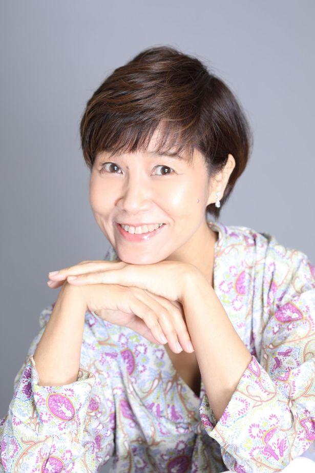 「新世紀エヴァンゲリオン」が、テレビアニメ初レギュラーとなった山口由里子