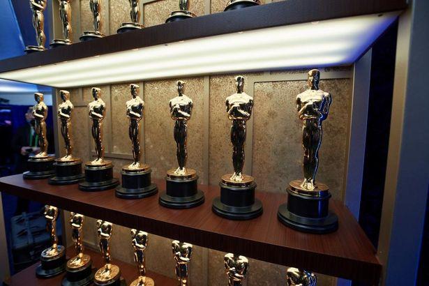 通例毎年2月に行われていたアカデミー賞授賞式。2か月遅れの開催となった