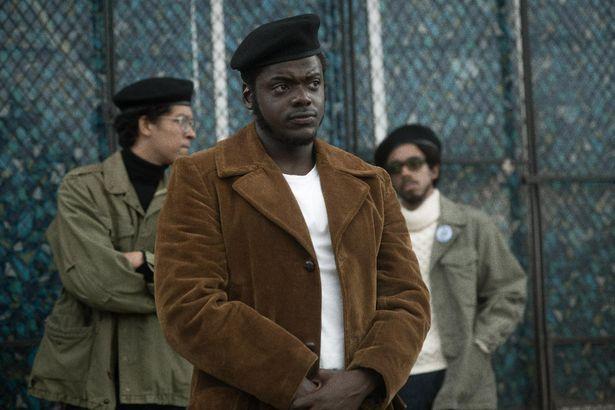 『Judas and the Black Messiah』実在の人物フレッド・ハンプトンを演じたカルーヤ