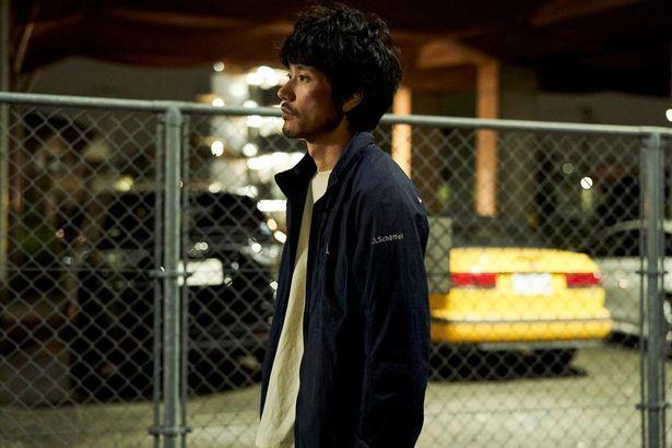松山ケンイチが負け続きのボクサー、瓜田信人役を演じた『BLUE/ブルー』