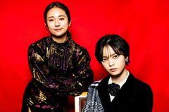 『ザ・ファブル 殺さない殺し屋』で共演した木村文乃と平手友梨奈