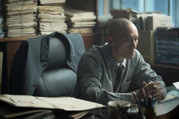台湾のトップスター、チャン・チェンが事件にのめりこんでいく検察官役に(『The Soul: 繋がれる魂』)