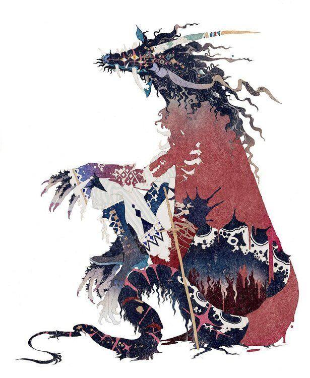 幻想的な竜のデザインを、書籍の装画なども手がけるデザイナーの秋屋蜻一が担当。新たな才能にも注目!