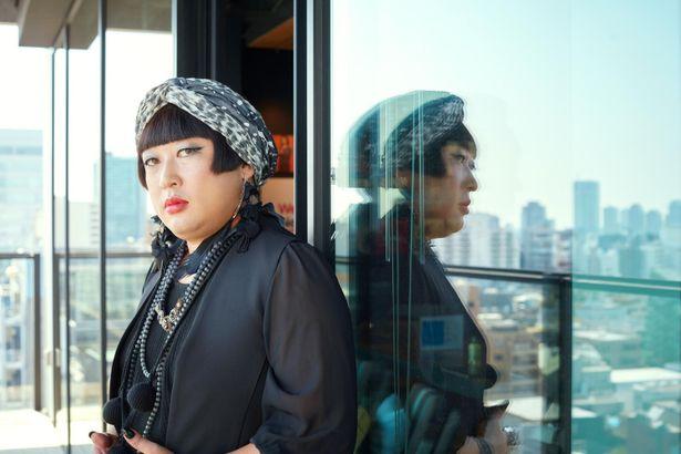 世界的トータル・ファッション・アドバイザー、YOKO FUCHIGAMIにインタビュー!